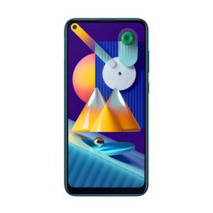 گوشی موبایل سامسونگ Galaxy M11  ظرفیت 32 گیگابایت -  رم 3 گیگابایت