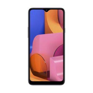 گوشی موبایل سامسونگ Galaxy A20s ظرفیت 64 گیگابایت – رم 4 گیگابایت