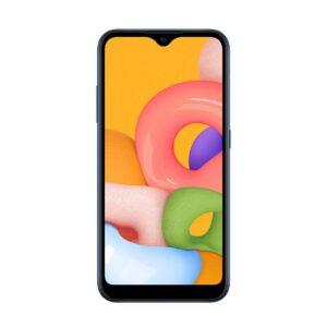 گوشی موبایل سامسونگ Galaxy A01 ظرفیت 16 گیگابایت – رم 2 گیگابایت