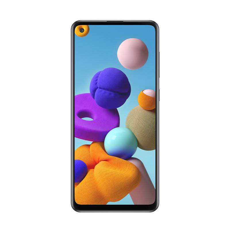 گوشی موبایل سامسونگ مدل Galaxy A21S ظرفیت 32 گیگابایت – رم 4 گیگابایت