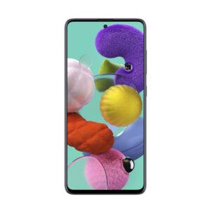 گوشی موبایل سامسونگ Galaxy A51 ظرفیت 128 گیگابایت – رم 6 گیگابایت