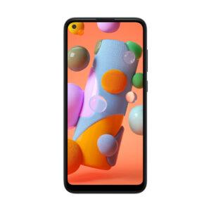 گوشی موبایل سامسونگ Galaxy A11 ظرفیت 32 گیگابایت – رم 3 گیگابایت