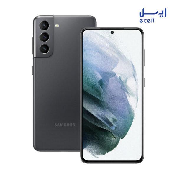 گوشی موبایل سامسونگ S21 ظرفیت 128گیگابایت -  رم 8 گیگابایت