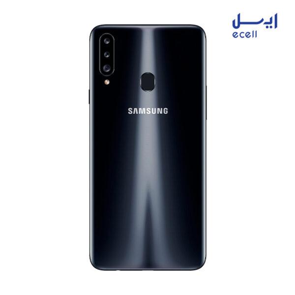 گوشی موبایل سامسونگ Galaxy A20s ظرفیت 32 گیگابایت -رم 3 گیگابایت
