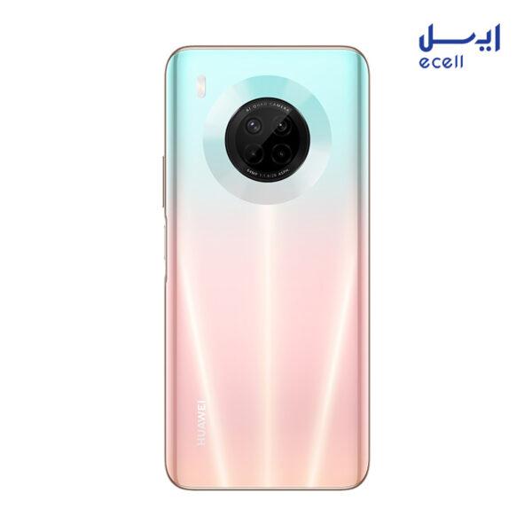 گوشی موبایل Huawei Y9a ظرفیت 128 گیگابایت - رم 8 گیگابایت