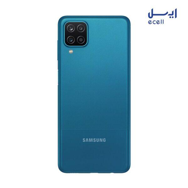 گوشی موبایل سامسونگ A12 ظرفیت 128 گیگابایت - رم 6 گیگابایت