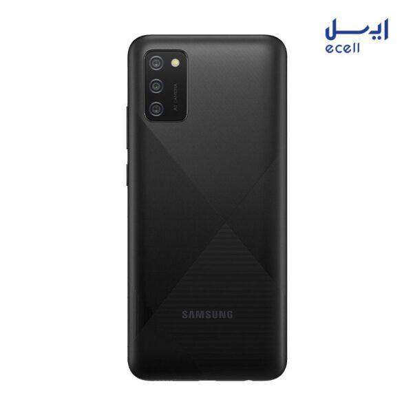 گوشی موبایل سامسونگ A02s ظرفیت 32 گیگابایت -  رم 3 گیگابایت