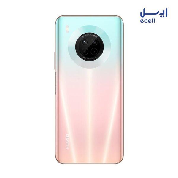 گوشی موبایل Huawei Y9a ظرفیت 128 گیگابایت - رم 6 گیگابایت
