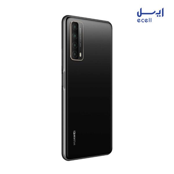 گوشی موبایل Huawei Y7a ظرفیت 128گیگابایت - رم 4 گیگابایت