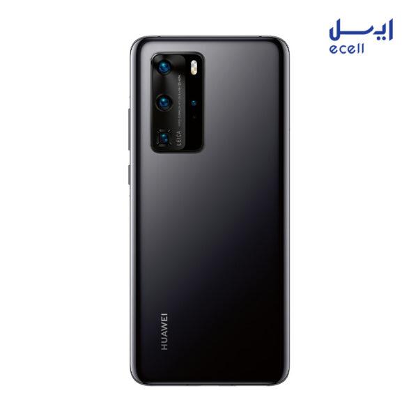 گوشی موبایل Huawei P40 Pro ظرفیت 256 گیگابایت - رم 8 گیگابایت