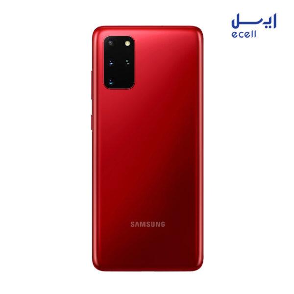 گوشی موبایل سامسونگ S20 Plus ظرفیت 128گیگابایت - رم 8 گیگابایت