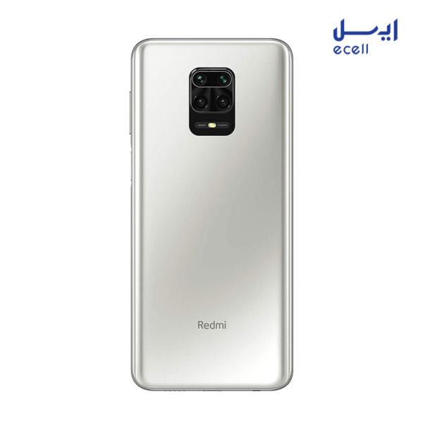 گوشی موبایل شیائومی Redmi Note 9 Pro ظرفیت 64 گیگابایت - رم 6 گیگابایت