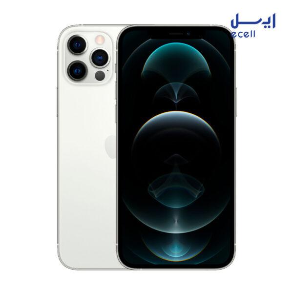 گوشی موبایل اپل مدل  iPhone 12 Pro Max ظرفیت 128 گیگابایت - رم 6 گیگابایت
