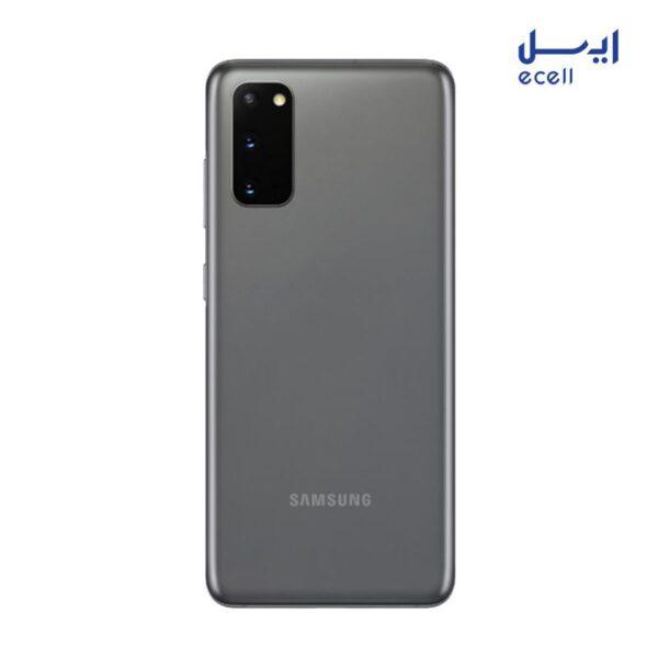 گوشی موبایل سامسونگ s20 ظرفیت 128 گیگابایت -  رم 8 گیگابایت