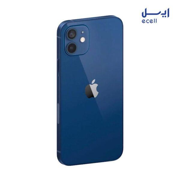 گوشی موبایل اپل مدل iPhone 12 ظرفیت 256 گیگابایت - رم 4 گیگابایت