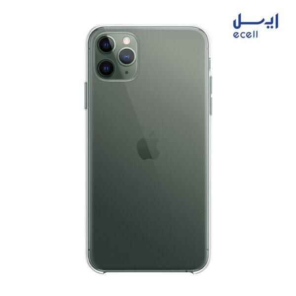 گوشی موبایل اپل مدل iPhone 11 Pro Max ظرفیت 512 گیگابایت - رم 4 گیگابایت