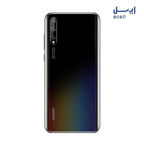 گوشی موبایل Huawei Y8p ظرفیت 128 گیگابایت - رم 6 گیگابایت