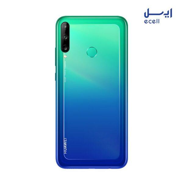 گوشی موبایل Huawei Y7p ظرفیت 64 گیگابایت - رم 4 گیگابایت