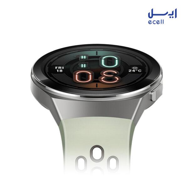 ساعت هوشمند هوآوی مدل WATCH GT 2e 46 mm