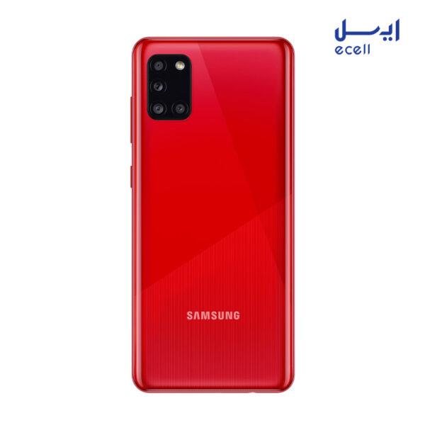 گوشی موبایل سامسونگ A31 ظرفیت 128 گیگابایت - رم 4 گیگابایت