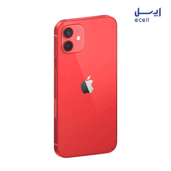 گوشی موبایل اپل iPhone 12 Mini ظرفیت 64 گیگابایت - رم 4 گیگابایت