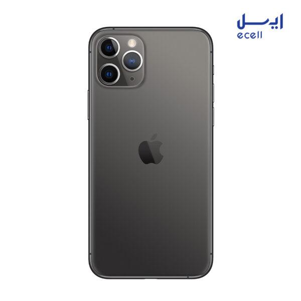 گوشی موبایل اپل مدل iPhone 11 Pro Max ظرفیت 64 گیگابایت - رم 4 گیگابایت