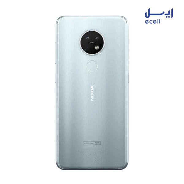 گوشی موبایل نوکیا 7.2 ظرفیت 128 گیگابایت - رم 6 گیگابایت