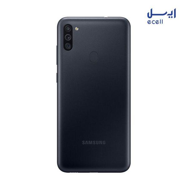 گوشی موبایل سامسونگ Galaxy M11  ظرفیت 64 گیگابایت -  رم 4 گیگابایت