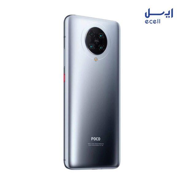 گوشی موبایل شیائومی Poco F2 Pro ظرفیت 128 گیگابایت - رم 6 گیگابایت