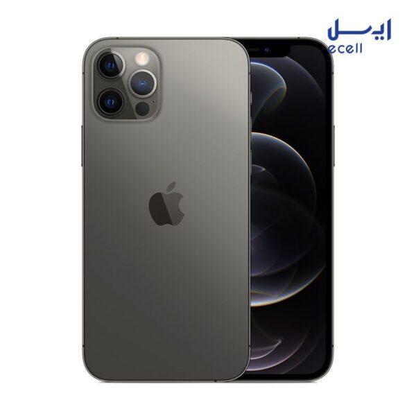 گوشی موبایل اپل مدل iPhone 12 Pro ظرفیت 512 گیگابایت - رم 6 گیگابایت