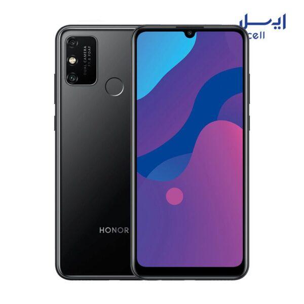 گوشی موبایل Honor 9a ظرفیت 64گیگابابت رم 3 گیگابایت