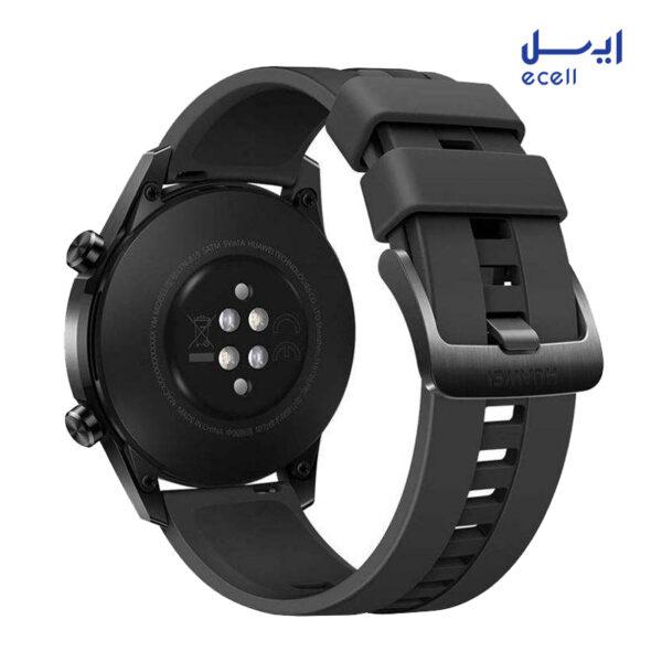 ساعت هوشمند هوآوی مدل WATCH GT 2 LTN-B19 46mm