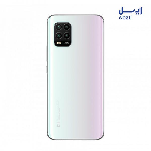 گوشی موبایل شیائومی  Mi10 lite 5G  ظرفیت 64 گیگابایت - رم 6 گیگابایت