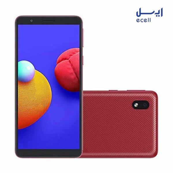گوشی موبایل سامسونگ Galaxy A01 Core  ظرفیت 16 گیگابایت - رم 1 گیگابایت