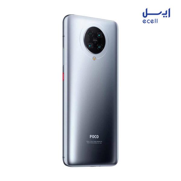 گوشی موبایل شیائومی Poco F2 Pro ظرفیت 256 گیگابایت - رم 8 گیگابایت