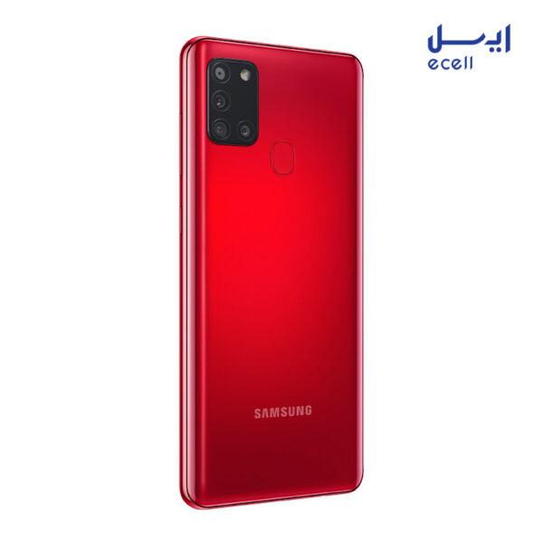 گوشی موبایل سامسونگ مدل Galaxy A21S ظرفیت 32 گیگابایت - رم 4 گیگابایت