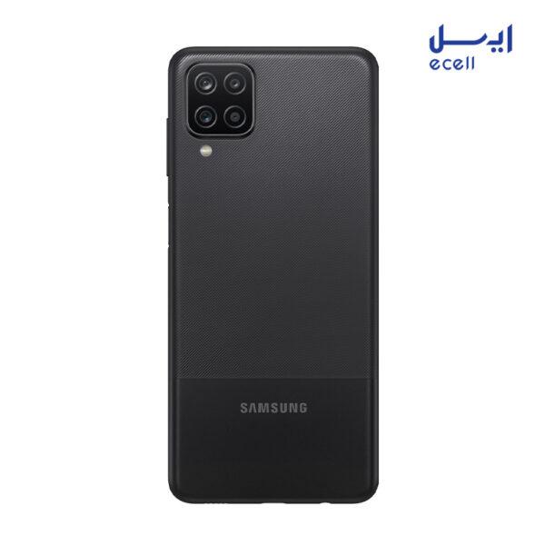 گوشی موبایل سامسونگ Galaxy A12 ظرفیت 128 گیگابایت - رم 4 گیگابایت