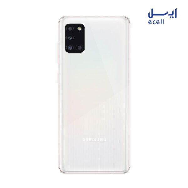 گوشی موبایل سامسونگ A31 ظرفیت 64 گیگابایت - رم 4 گیگابایت