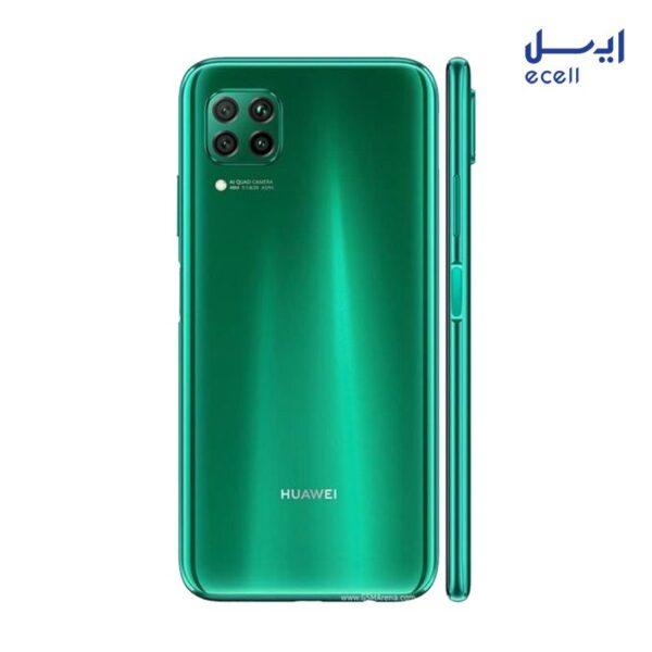 گوشی موبایل Huawei Nova 7i ظرفیت 128 گیگابایت - رم 8 گیگابایت