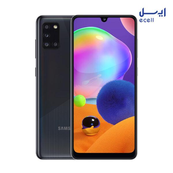گوشی موبایل سامسونگ Galaxy A31 ظرفیت 128 گیگابایت - رم 6 گیگابایت