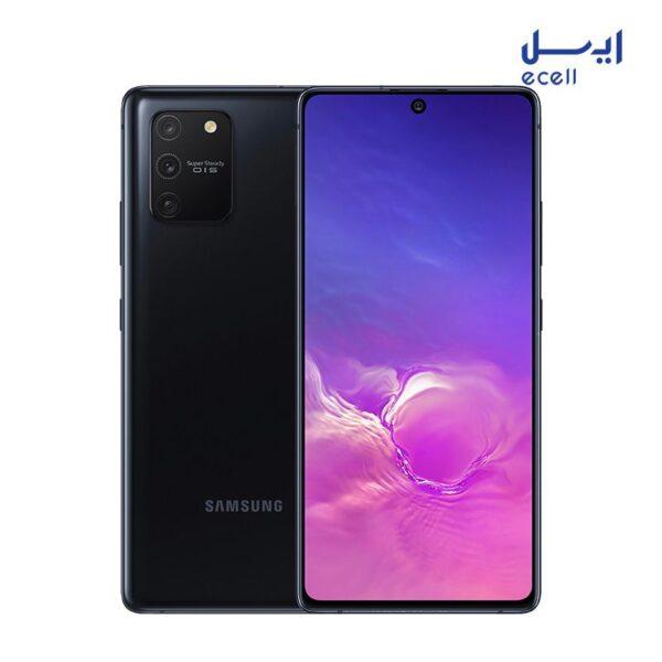 گوشی موبایل سامسونگ Galaxy S10 lite  ظرفیت 128گیگابایت - رم 6 گیگابایت