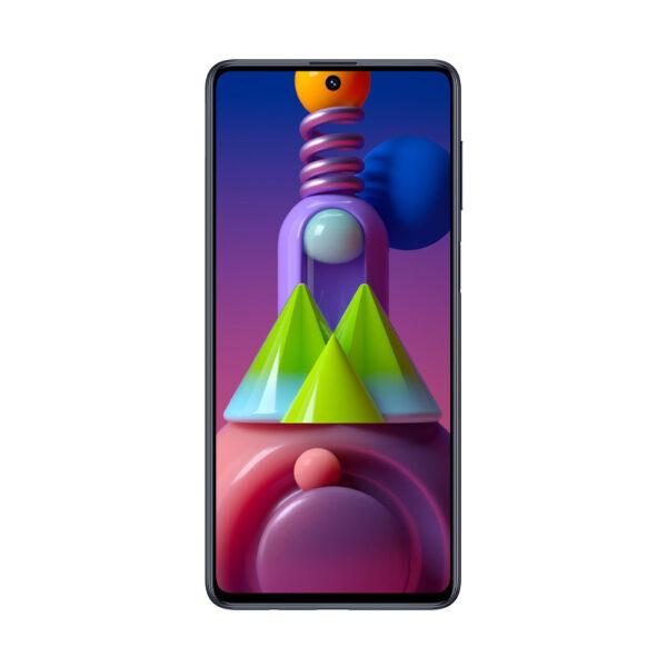 گوشی موبایل سامسونگ Galaxy M51 ظرفیت 128 گیگابایت - رم 6 گیگابایت