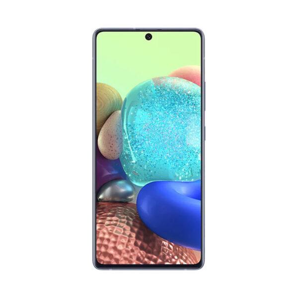 گوشی موبایل سامسونگ Galaxy A71 5G  ظرفیت 128 گیگابایت -  رم 8 گیگابایت
