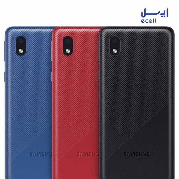 گوشی موبایل سامسونگ Galaxy A01 Core  ظرفیت 32 گیگابایت - رم 2 گیگابایت