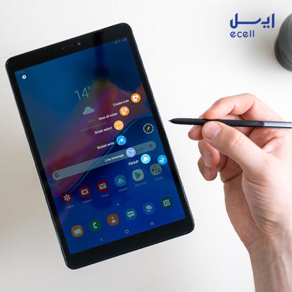 تبلت سامسونگ Galaxy Tab A P205 ظرفیت 32 گیگابایت رم 3 گیگابایت