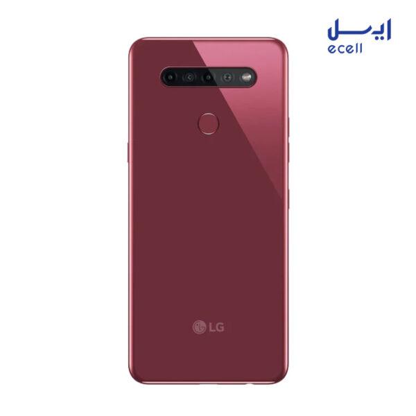 گوشی موبایل ال جی LG K51s ظرفیت 64 گیگابایت - رم 3 گیگابایت