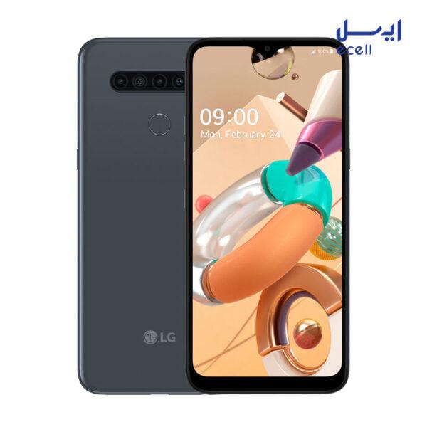 گوشی موبایل ال جی LG K41s ظرفیت 32 گیگابایت - رم 3 گیگابایت