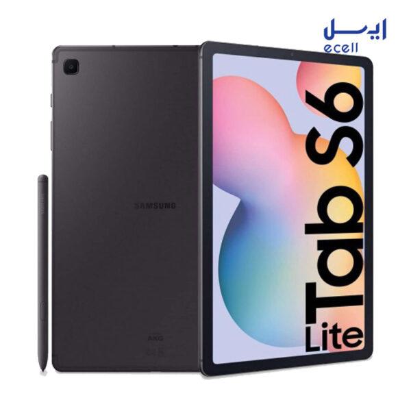 تبلت سامسونگ Galaxy Tab S6 lite ظرفیت 64 گیگابایت رم 4