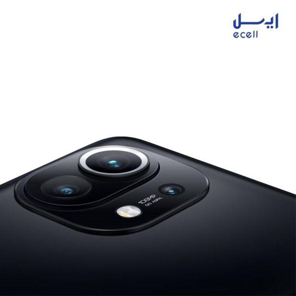 گوشی موبایل شیائومی Mi 11 ظرفیت 256 گیگابایت - رم 8 گیگابایت