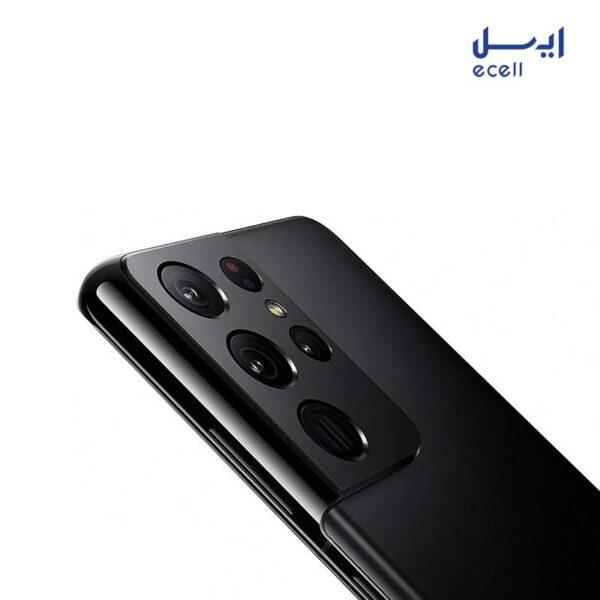 گوشی موبایل سامسونگ S21 Ultra ظرفیت 128 گیگابایت - رم 12 گیگابایت